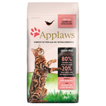 Applaws Hühnchen & Lachs 400 g
