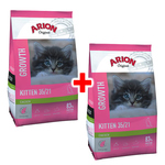 Arion Original Kitten 35/21 Chicken 300 g - 1 + 1 Aktion