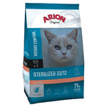 Arion Original Sterilized 33/12 Salmon 300 g