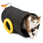 Catit Play Pirates Tunnel Kanone