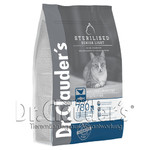 Dr. Clauders High Premium Sterilized Senior/Light 4 kg