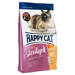 Happy Cat Supreme Sterilised Atlantik-Lachs 4 kg