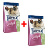 Happy Cat Supreme Sterilised Weide-Lamm 300 g + 300 g gratis