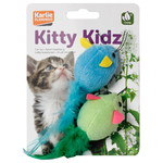 Karlie Kitty Kidz First Toy