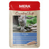 Mera Cat Country Taste Forelle 85 g - 12 Stück