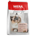 Mera Cat Finest fit Hair & Skin 400 g