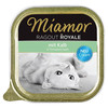 Miamor Ragout Royale Cream mit Kalb in Tomatencream 100 g - 16 Stück