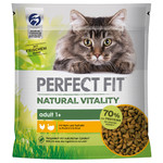 Perfect Fit Natural Vitality Adult 1+ mit Huhn & Truthahn 650 g
