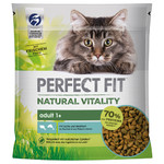 Perfect Fit Natural Vitality Adult 1+ mit Lachs & Weissfisch 650 g