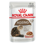 Royal Canin AGEING +12 in Sauce 85 g - 12 Stück