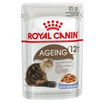 Royal Canin Ageing +12 in Gelee 85 g - 12 Stück