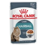 Royal Canin HAIRBALL CARE in Sauce 85 g