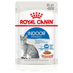 Royal Canin Indoor 7+ Sterilised in Sauce 85 g