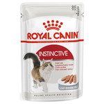Royal Canin Instinctive in Mousse 85 g - 12 Stück