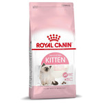 Royal Canin KITTEN Second Age 2 kg