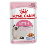 Royal Canin Kitten in Gelee 85 g - 12 Stück