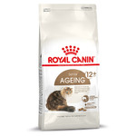 Royal Canin Senior Ageing +12 4 kg