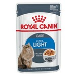 Royal Canin Ultra Light Care in Gelee 85 g - 12 Stück