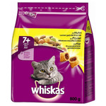 Whiskas Adult 7+ mit Huhn 800 g